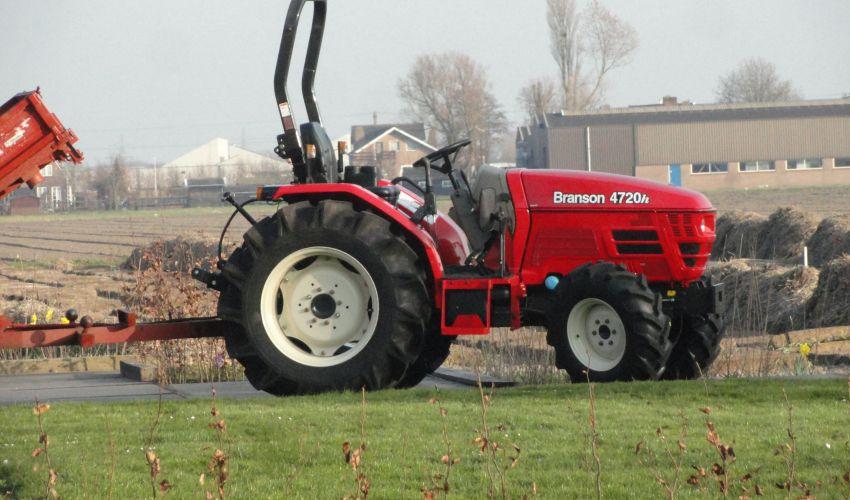 Kukje Tractor Parts : Branson specs and data united kingdom