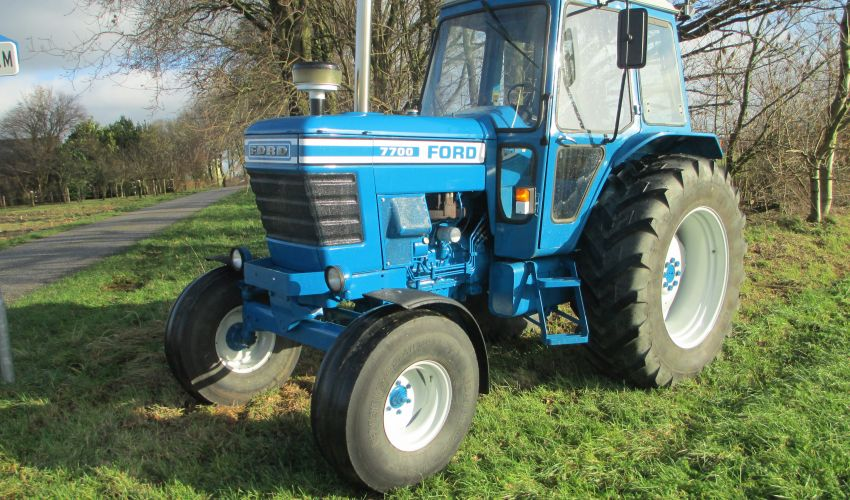 Tractor Turbo Cover : Ford specs and data united kingdom