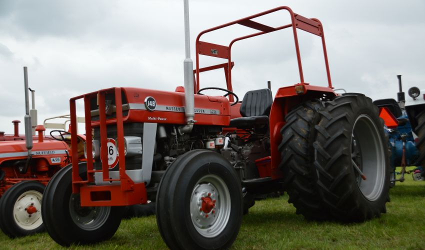 Massey Ferguson 50 Specs : Massey ferguson specs and data