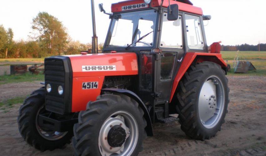 Ursus 3512