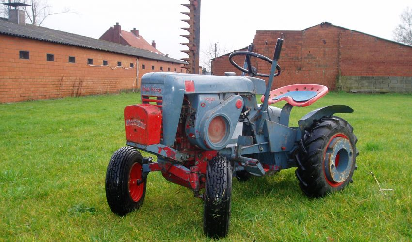 1966 753 Wheel Horse Tractor : Wheel horse specs and data united kingdom