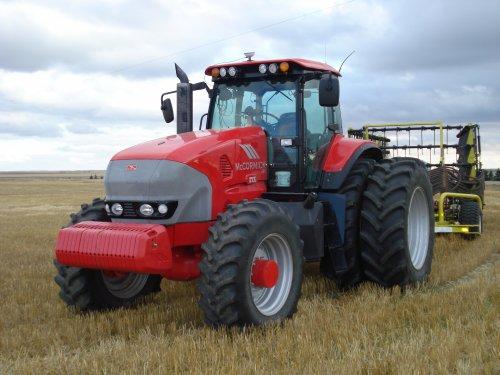 Трактор маккормик 280ztx в продаже на mascus