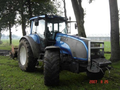 фото тракторт т-170