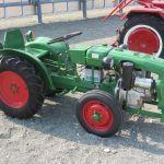 Agria 1600