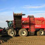 Agrifac Bietenrooier