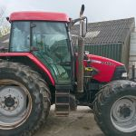 Case IH Maxxum MX 100C