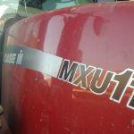 Case IH Maxxum MXU 110