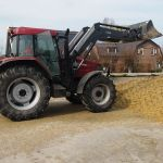 Case IH Maxxum MX 100