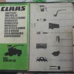 Claas Jaguar 690