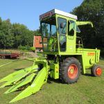 Claas Jaguar 70 SF