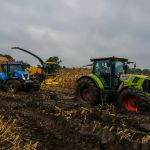 Claas Arion 650