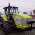 Claas Challenger
