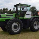 Deutz DX 430