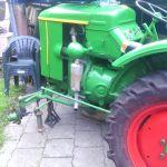 Deutz F1L514