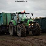 Deutz-Fahr Agrotron TTV