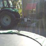Deutz-Fahr Agrotron 105