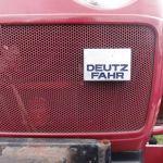Deutz-Fahr Onbekend