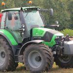 Deutz-Fahr Agrotron 6160.4 TTV