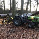 Deutz-Fahr Agrocompact 70F3