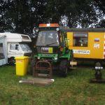 Deutz-Fahr Intrac 2004