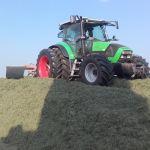 Deutz-Fahr Agrotron K 430