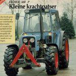 Eicher 680 Turbo