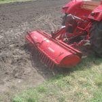 Fahr Tractors