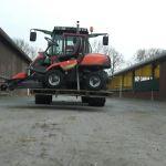 Fendt 308 Holland Farmer