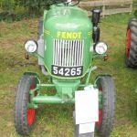 Fendt Dieselross F12