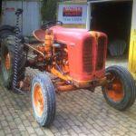 Fiat 312 R