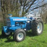 Ford 7000