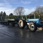 Ford 7095