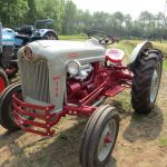 Ford 650
