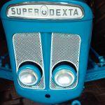 Fordson Super Dexta