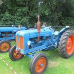 Fordson Meerdere