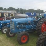Fordson Power Major
