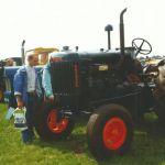 Fordson E27N P6