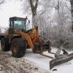 Case 621 F (shovel)