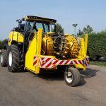 New Holland FR 920 (veldhakselaar)