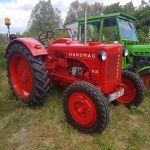 Hanomag R35