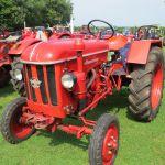 Hanomag R420