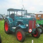 Hanomag R450E