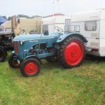 Hanomag R324