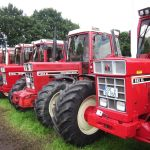 International 1055 XL