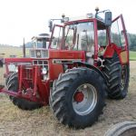International 1056 XL