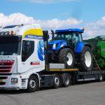 Iveco Stralis (vrachtwagen)