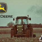 John Deere 3650