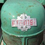 Kramer KB 150