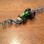 Landbouw miniaturen 1:32 Britains