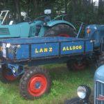 Lanz Alldog